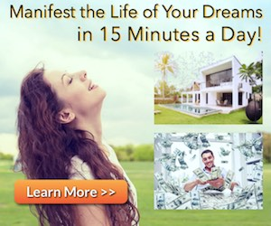 Manifest Success in 15 Minutes